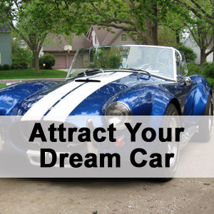 attract-your-dream-car