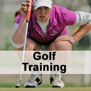 golf-training